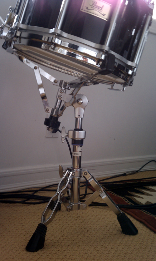 can you help me identify this yamaha snare stand drummerworld official discussion forum. Black Bedroom Furniture Sets. Home Design Ideas